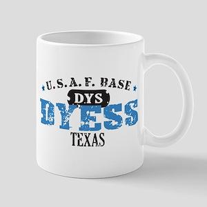 Dyess Air Force Base Mug