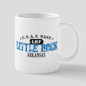 Little Rock Air Force Base Mug