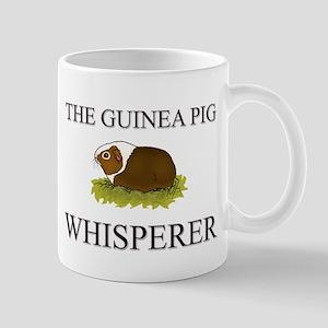 The Guinea Pig Whisperer Mug