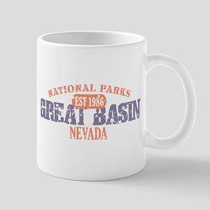 Great Basin National Park NV Mug