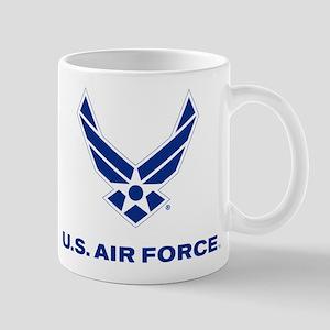U.S. Air Force Logo Mug