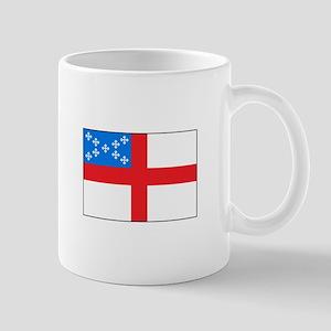Episcopal Flag Mugs