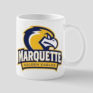 Marquette Eagle 11 oz Ceramic Mug