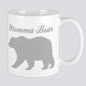 Momma Bear Mugs