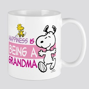 Happiness Is Grandma Mug