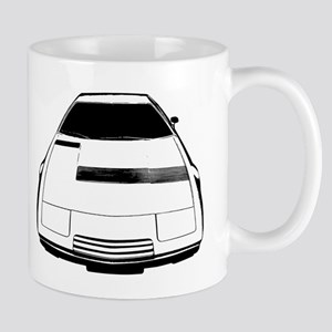 Maserati Khamsin Mug