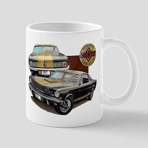 Hertz Club Mug