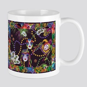 Best Seller Mardi Gras Mugs