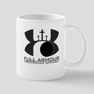 Full Armour Mug