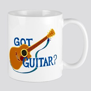 Got Guitar? Mug