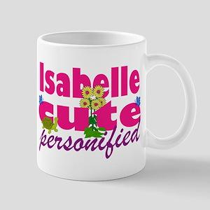 Cute Isabelle Mug