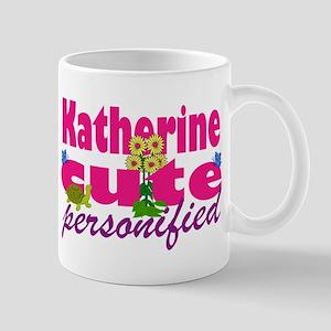 Cute Katherine Mug
