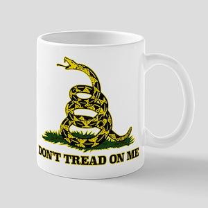 U.S. Marines Don't Tread On Me Mugs