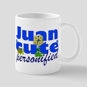 Cute Juan Mug