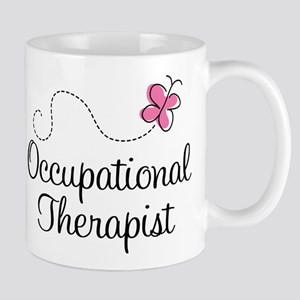 Cute Occupational Therapist Mug