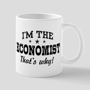 Economist Mug