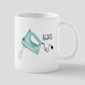 iBake Mugs