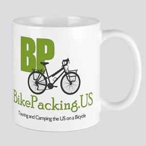 Bikepacking.US Mug