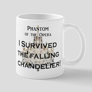 "Phantom Of The Opera ""Falling Chandelier&quot"