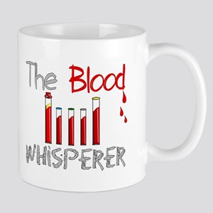 The Whisperer Occupations Mugs