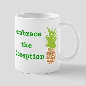 embracethedeceptioncafepress Mugs