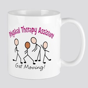 Physical Therapy Mug
