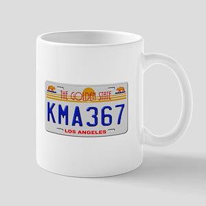 KMA 367 Mugs