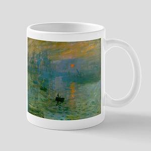 Impression, Sunrise Mug