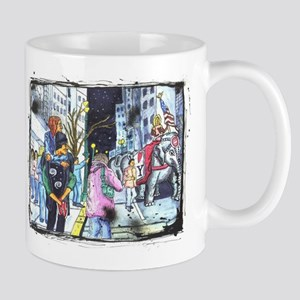 Parade of the Elephants Mug