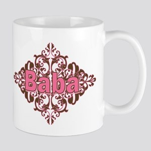 Personalized Baba Mug