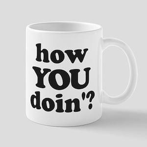How You Doin'? - Joey Friends Mugs