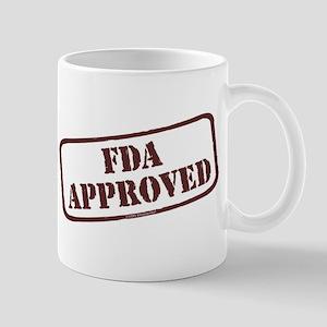 Fda Approved Mug Mugs