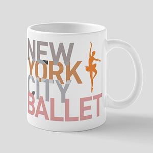 Ballet Mugs