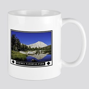 SEQUOIA Mugs