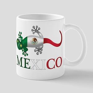 Mexican Gecko Mugs