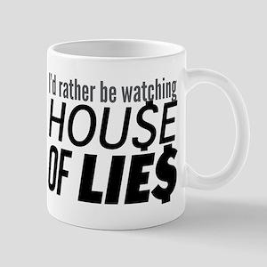 House of Lies Mug