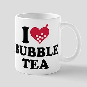 I love Bubble Tea Mug