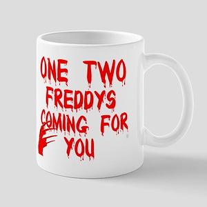 freddys song Mug