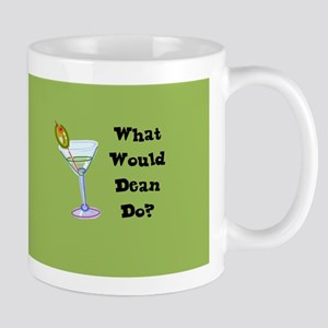 The Perfect Martini Mug