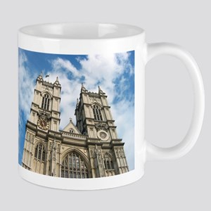 Westminster Abbey Mug