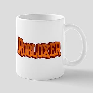 Roblox3 Mugs