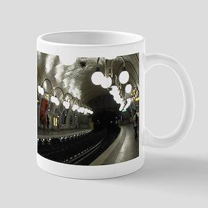 Paris Underground Mug