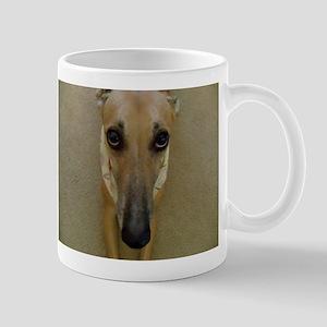 Look of Innocence Mug