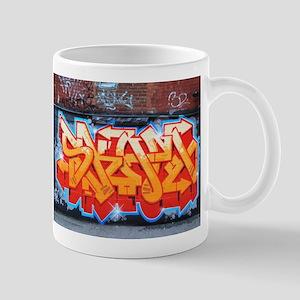 Ganja Graffiti Mugs