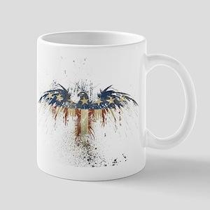 The Freedom Eagle, Full Color Mug
