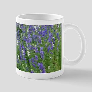 Texas Bluebonnets in Bloom Mug