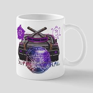 Supernatural Mugs