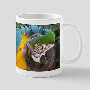 parrot Mugs