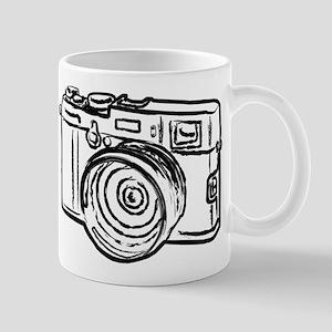 X100_black Mugs
