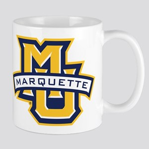 Marquette MU 11 oz Ceramic Mug